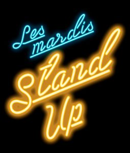 Les Mardis Stand Up