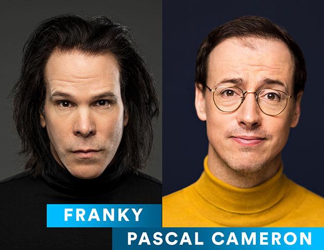 Baveux - Franky & Pascal